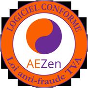 Logiciel de facturation certifié conforme à la loi anti-fraude à la TVA